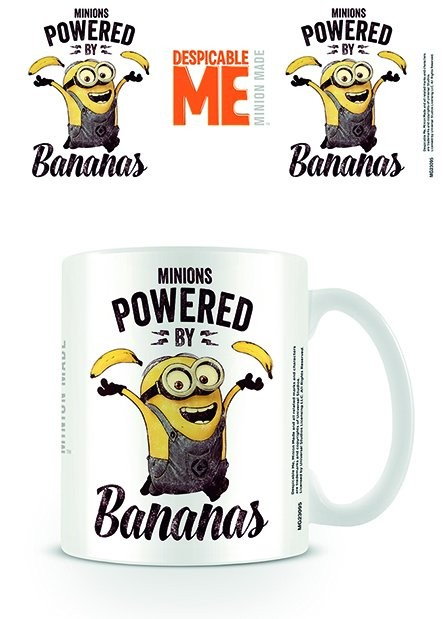 Tasse Minions (Despicable Me) - Powered