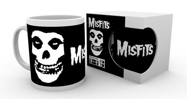 Tasse Misfits TV - Fiend