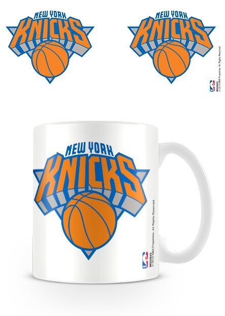 Tasse NBA - New York Knicks Logo