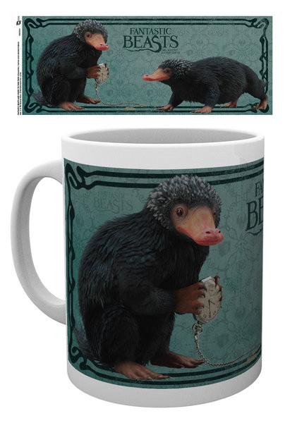 Tasse  Phantastische Tierwesen und wo sie zu finden sind - Niffler Character
