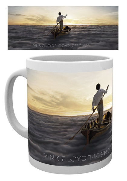 Tasse Pink Floyd - The Endless River