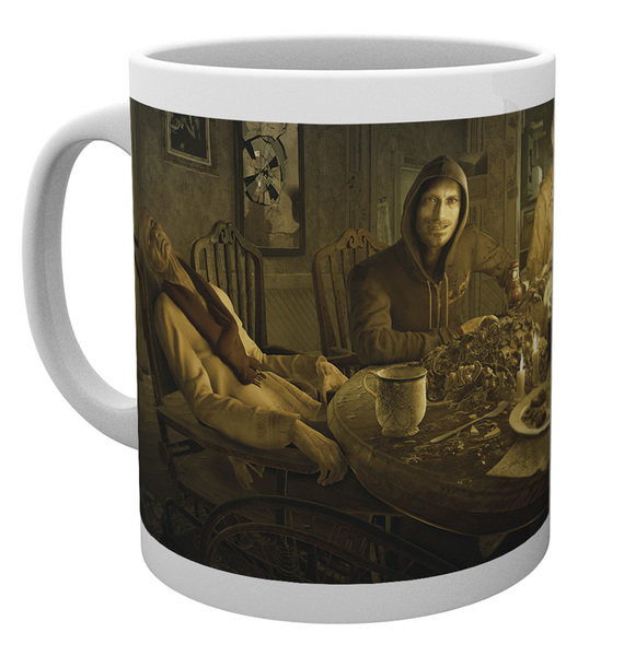 Tasse Resident Evil - Re 7 Family