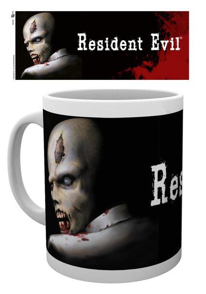 Tasse Resident Evil - Zombie