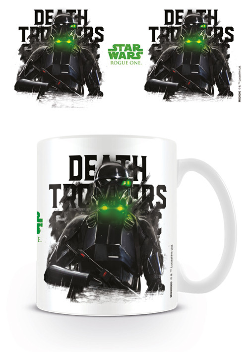 Tasse Rogue One: Star Wars Story - Death Trooper