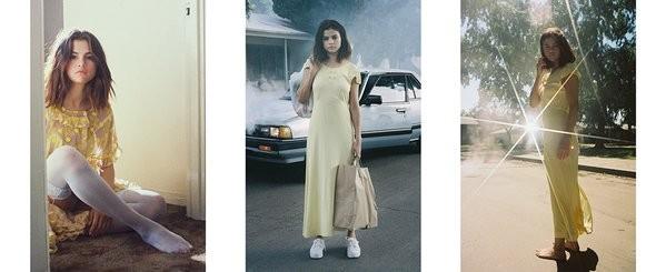 Tasse  Selena Gomez - Triptych (BRAVADO)