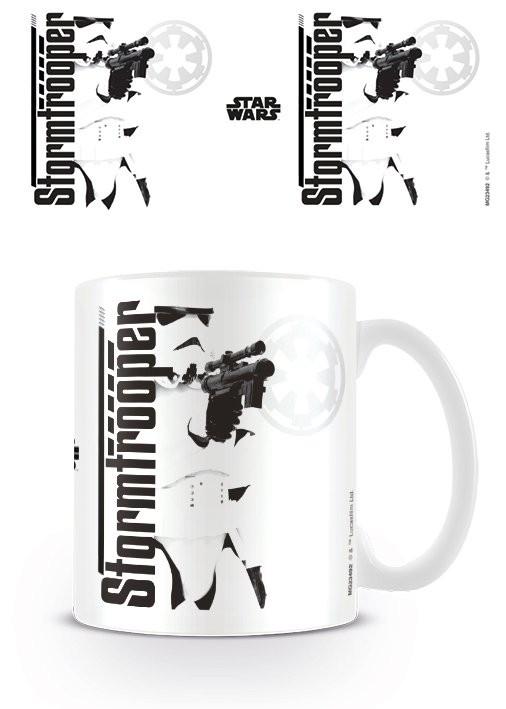 Tasse Star Wars - Stormtrooper