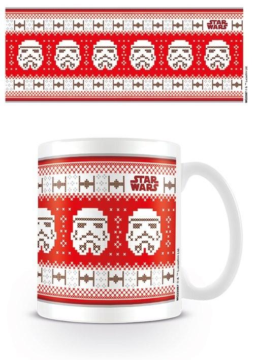 Tasse Star Wars - Stormtrooper Xmas