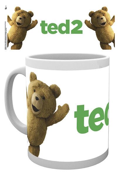 Tasse Ted 2 - Title