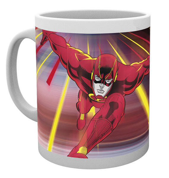 Tasse  The Flash - Red Blur