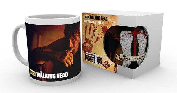 Tasse The Walking Dead - Daryl Wings