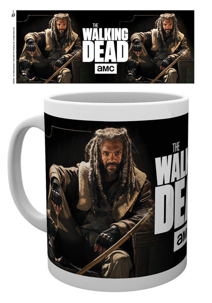 Tasse The Walking Dead - Ezekiel