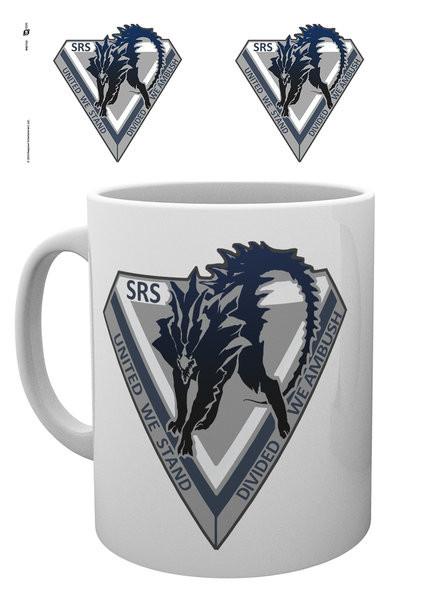 Tasse Titanfall 2 - srs