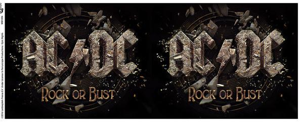 AC/DC - Rock or Bust Tasse