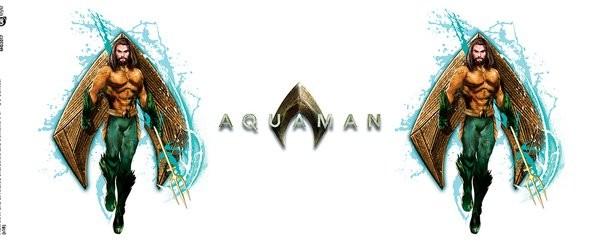 Aquaman - Aquaman Tasse