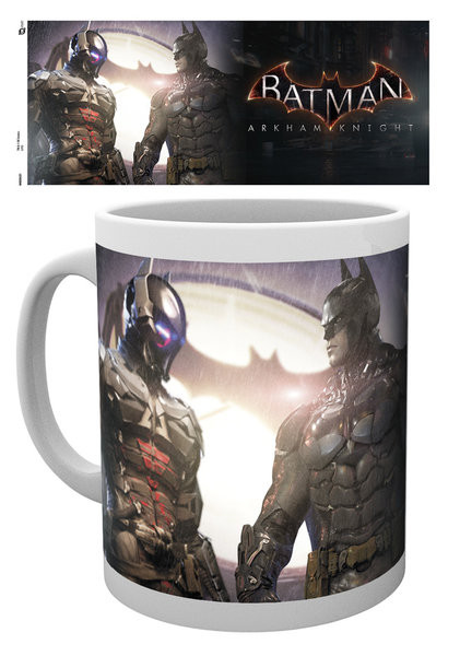Batman: The Dark Knight - Trio Tasse