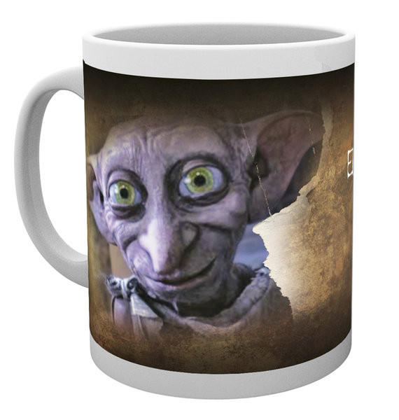 Harry Potter - Dobby Tasse