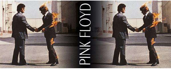 Pink Floyd - Wish You Were Here Tasse