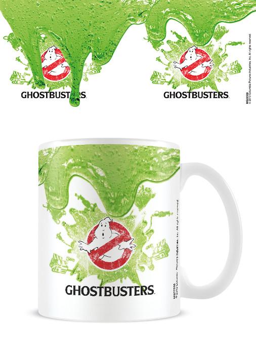 SOS Fantômes - Slime! Tasse