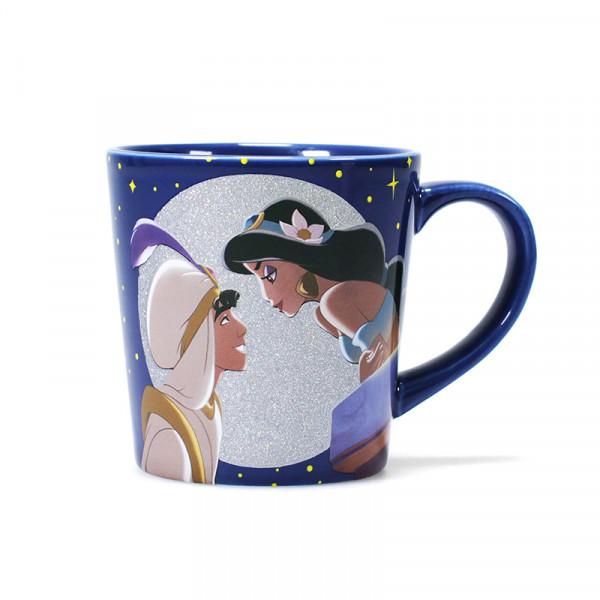 Taza Aladdin - Jasmine & Aladdin