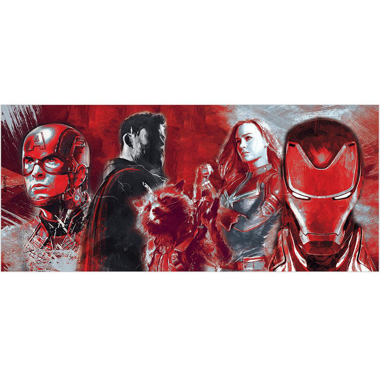 Taza  Avengers: Endgame - Avengers