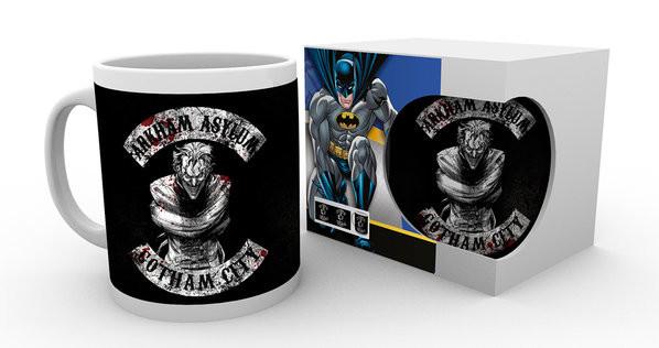 Taza  Batman Comics - Joker Sons Of Arkham