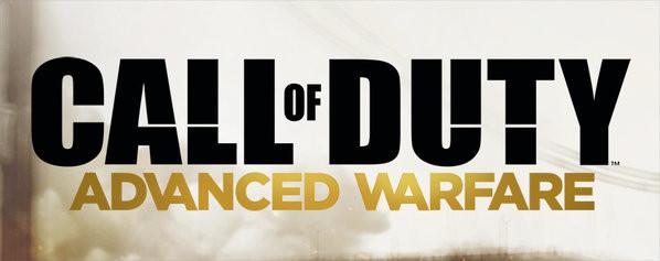 Taza  Call of Duty Advanced Warfare - Logo