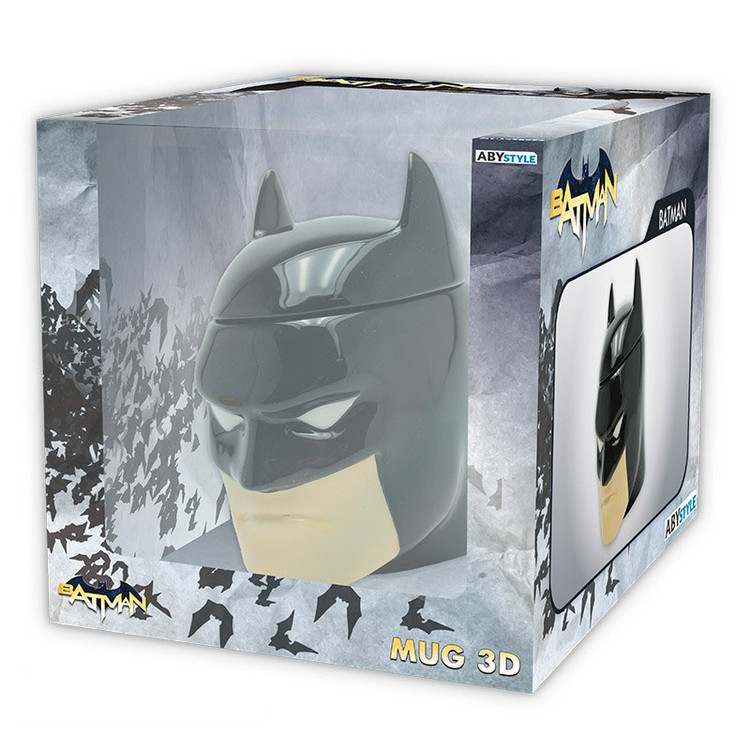 Taza  DC Comics - Batman