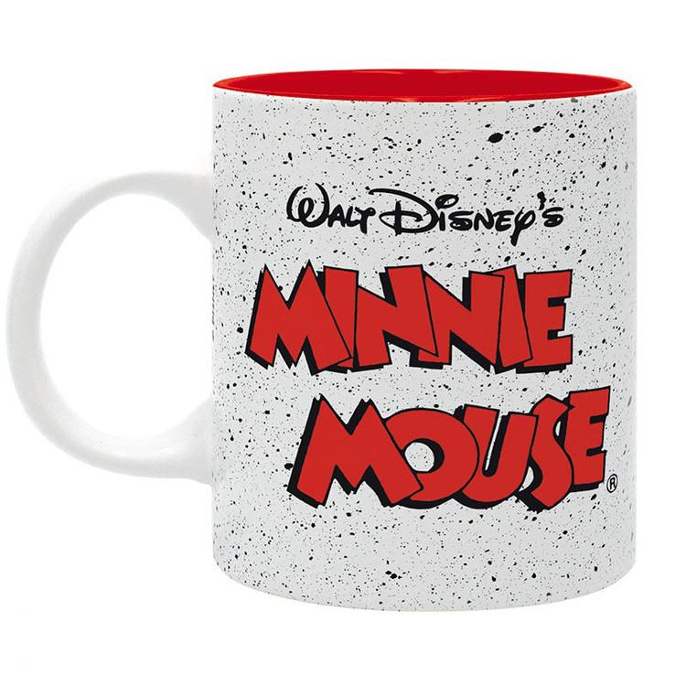 Taza Disney - Minnie Classic