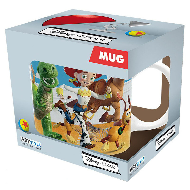 Taza  Disney - Toy Story
