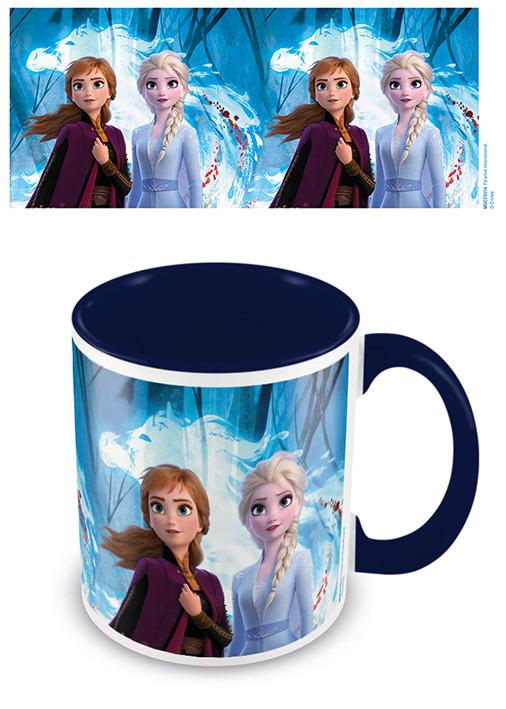 Taza  Frozen, el reino del hielo 2 - Guiding Spirit