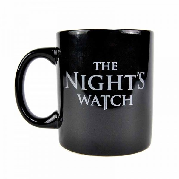 Taza  Game Of Thrones - Nights Watch