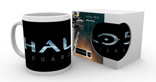 Taza Halo 5 - Logo