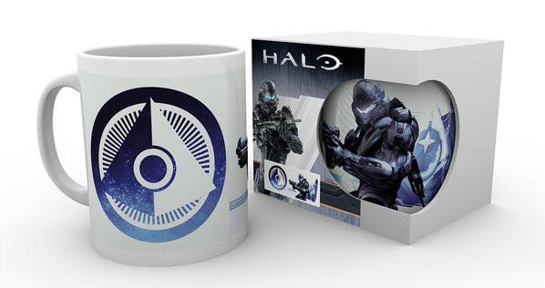 Taza  Halo 5 - Osiris