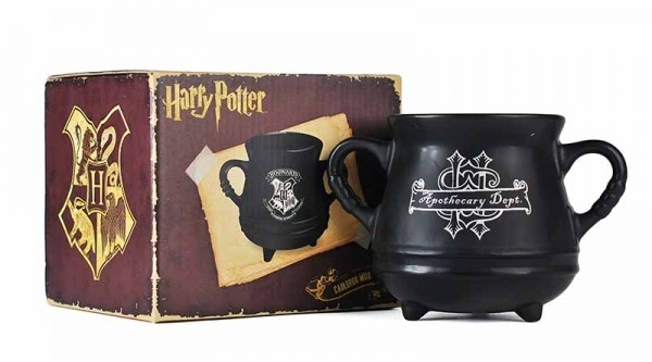 Taza Harry Potter - Apothecary