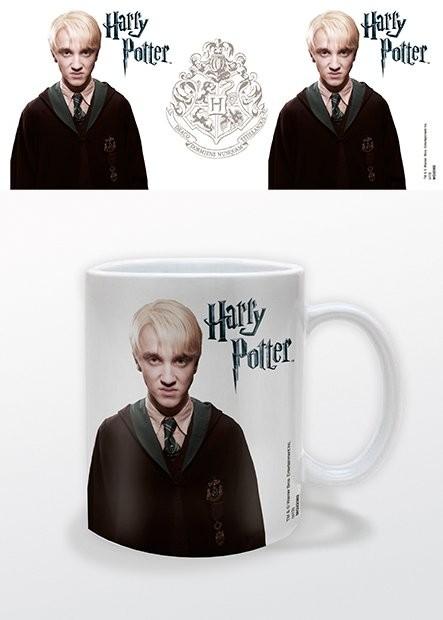 Taza  Harry Potter - Draco Malfoy