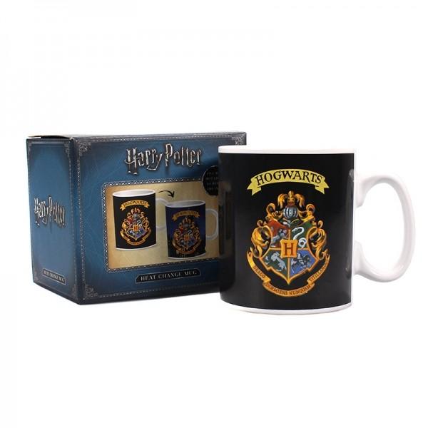 Taza Harry Potter - Hogwarts