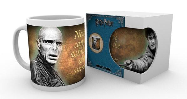 Taza  Harry Potter - Prophecy