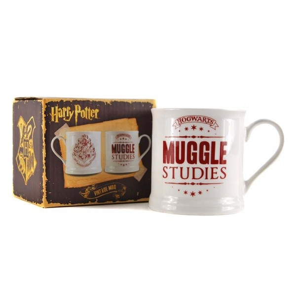 Taza  Harry Potter - Waiting For My Let
