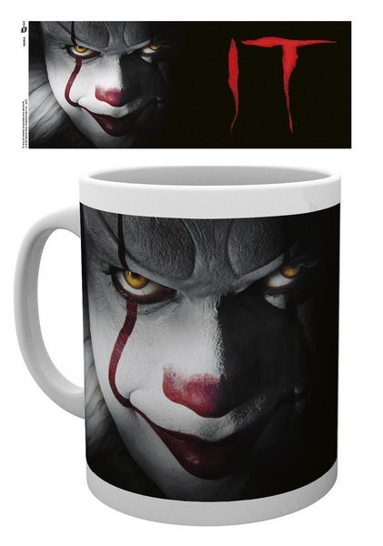 Taza  IT - Pennywise