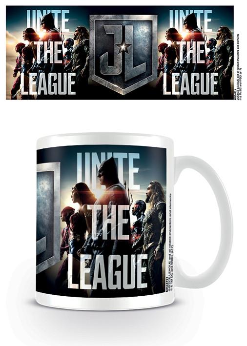 Taza Liga de la Justicia - Characters