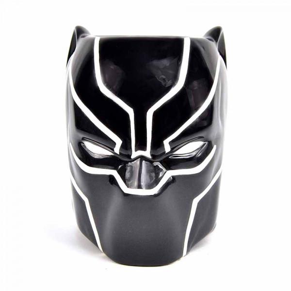 Taza Marvel - Black Panther