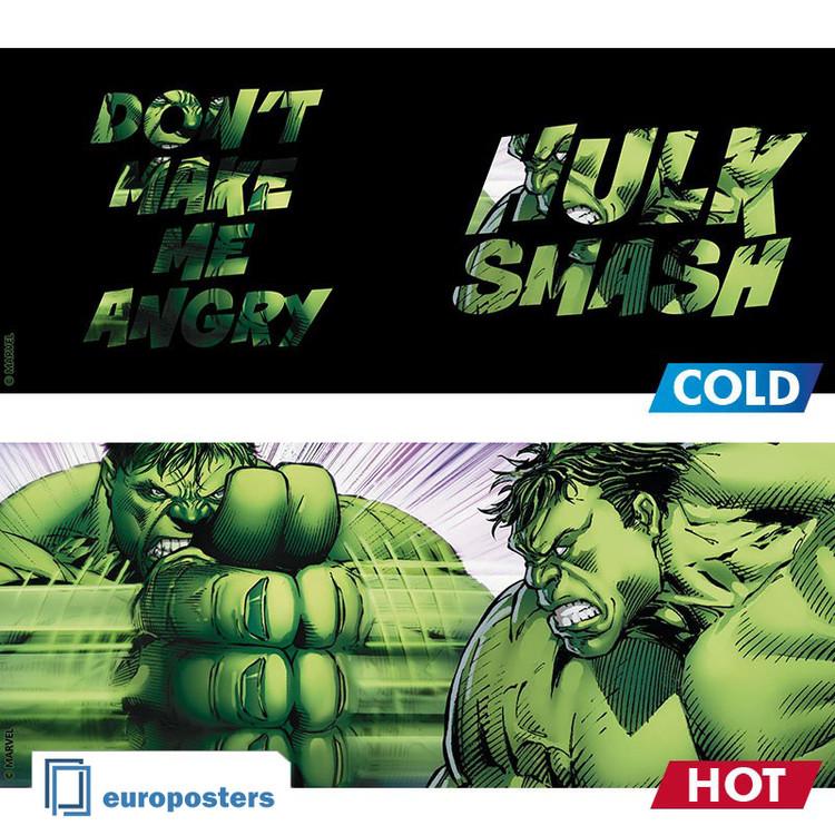 Taza  Marvel - Hulk Smash