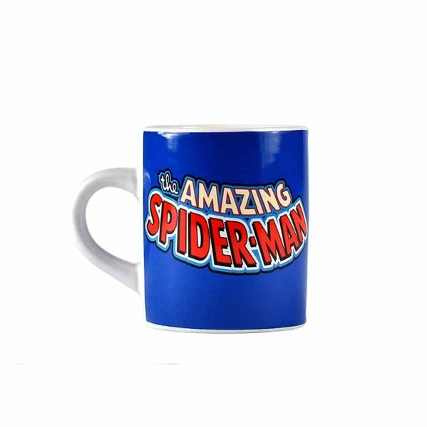 Taza Marvel - Spider-Man