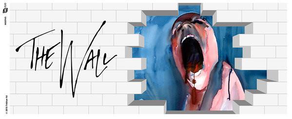 Taza  Pink Floyd: The Wall - Scream