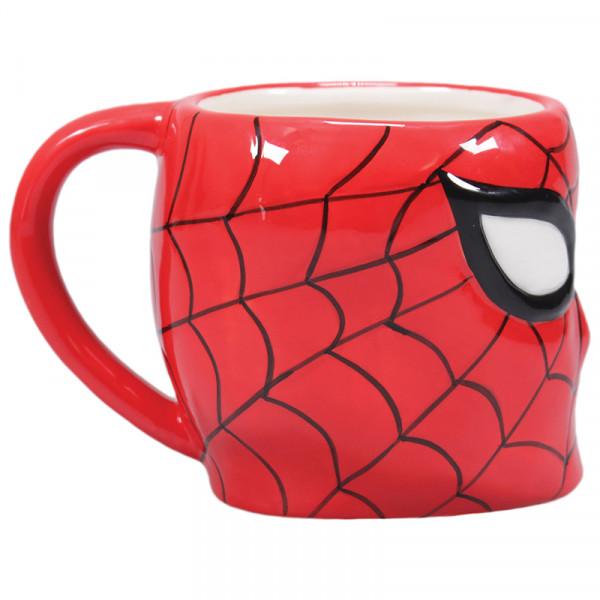 Taza  Spiderman - Head