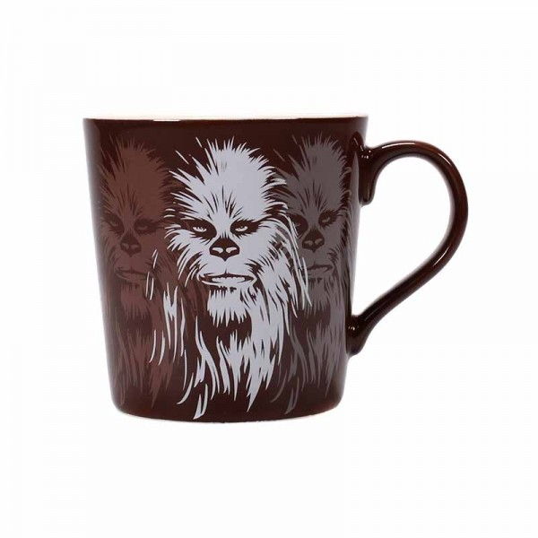 Taza  Star Wars - Chewbacca