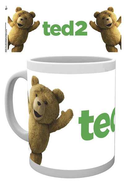 Taza Ted 2 - Title