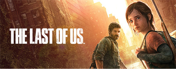 Taza  The Last of Us - Key Art
