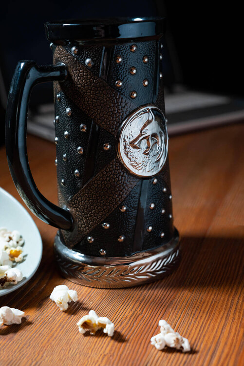 Taza The Witcher