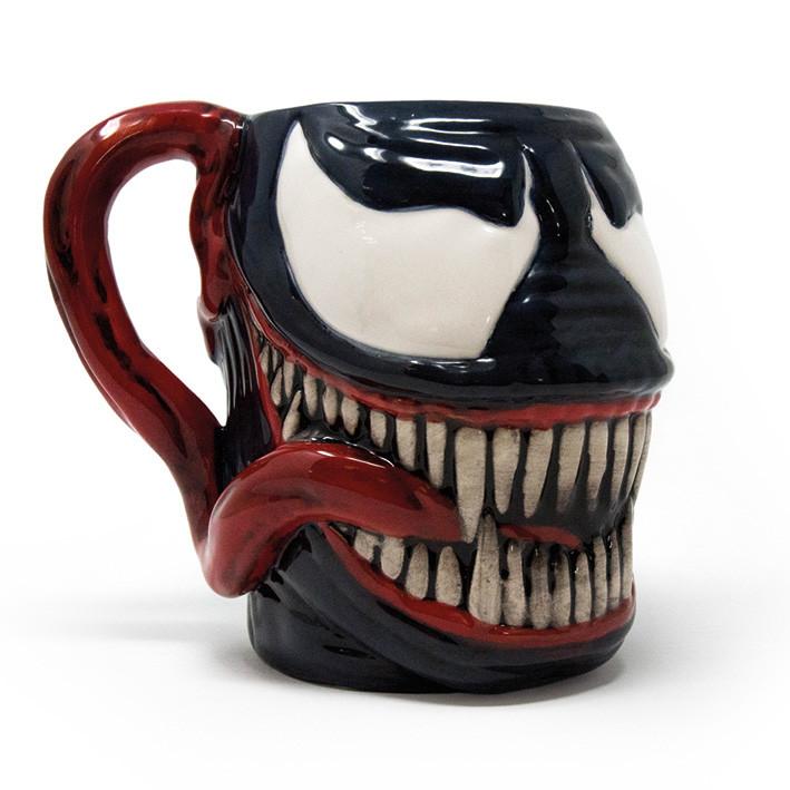 Taza  Venom - Head